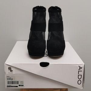 Aldo Allum heels